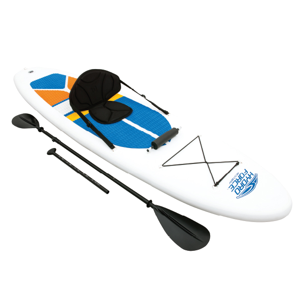 STAND UP PADDLE WHITE CAP